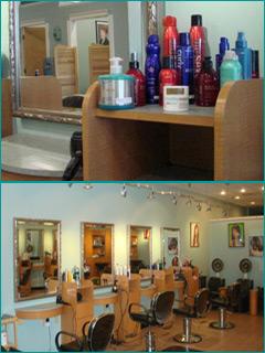 Henri's Hair Salon - Specials/Prices